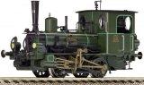"""鉄道模型 フライシュマン Fleischmann Bay.D VI """"Berg"""" 蒸気機関車 SL HOゲージ"""