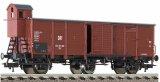 鉄道模型 フライシュマン Fleischmann フライシュマン 5731 Box Car 貨車 HOゲージ