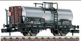 鉄道模型 フライシュマン Fleischmann 8437 Tank Car. 貨車 Nゲージ