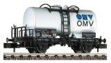 鉄道模型 フライシュマン Fleischmann 8415 DB Tank Car OMV 貨車 Nゲージ