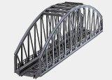 鉄道模型 メルクリン Marklin 7263 Arched Bridge. HOゲージ
