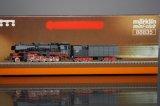 鉄道模型 メルクリン Marklin 88835 ミニクラブ mini-club DB BR 52 蒸気機関車 Zゲージ