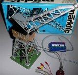 鉄道模型 メルクリン Marklin 7051 リモコン式旋回クレーン HOゲージ ストラクチャー