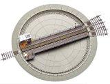 鉄道模型 ロコ ROCO 42615 ターンテーブル 転車台 コントロールユニット付き HOゲージ
