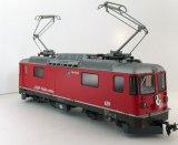鉄道模型 ベモ BEMO 1258149 RhB Ge4/4 II 電気機関車 HOmゲージ