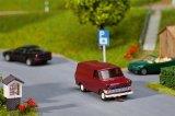 鉄道模型 Faller ファーラー 161587 カーシステム Ford Transit HOゲージ