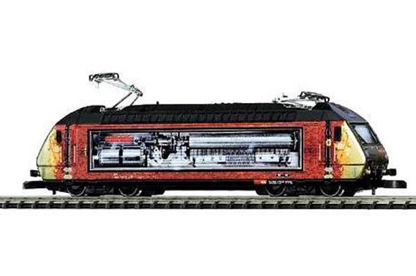 世界の鉄道模型レイルホビー ...