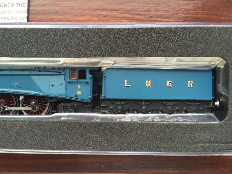 世界の鉄道模型レイルホビーワールド