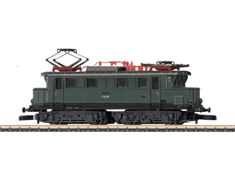 画像1: 鉄道模型 メルクリン Marklin 88112 ミニクラブ mini-club BR E44 電気機関車 Zゲージ