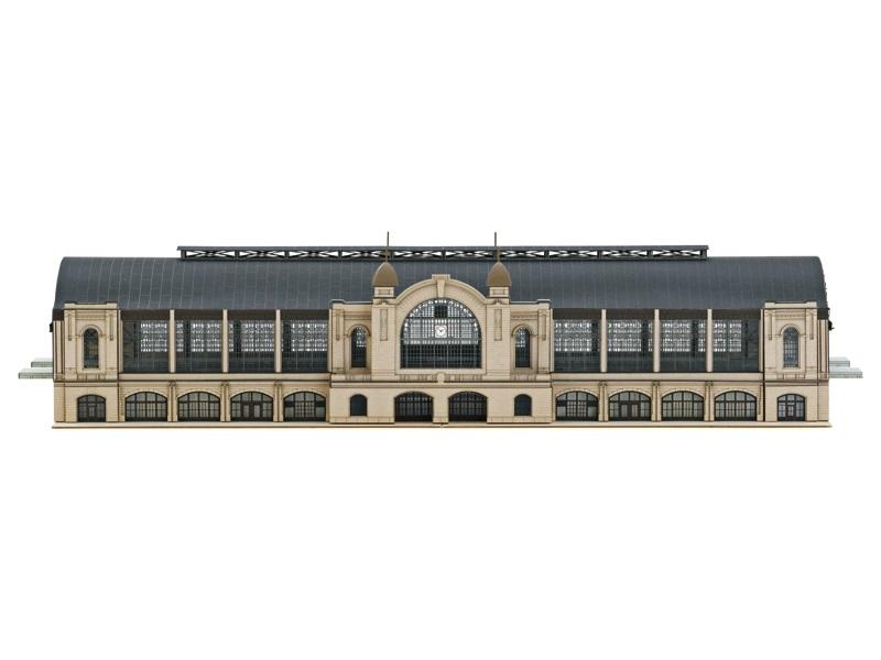 画像1: 鉄道模型 メルクリン Marklin 89792 ミニクラブ mini-club ハンブルク ダムトーア駅 Zゲージ