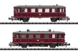 鉄道模型 ミニトリックス MiniTrix 12528 ディーゼルカー VT 75 und VB 140 Nゲージ