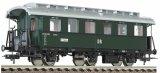 鉄道模型 フライシュマン Fleischmann 5762 2nd Class Type B 3 I tr Passenger Coach. 客車 HOゲージ