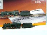 鉄道模型 メルクリン Marklin 88182 ミニクラブ mini-club 蒸気機関車 Zゲージ