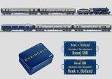 鉄道模型 メルクリン Marklin 26750 ラインゴールド 6両セット(75周年記念限定品)HOゲージ