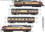 鉄道模型 ロコ Roco 43900 DB VT 11.5 ディーゼルカー TEE H0ゲージ