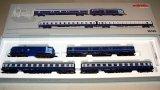鉄道模型 メルクリン Marklin 26526 BR218 ルートヴィヒII世 ミュージカルトレイン 列車セット HOゲージ