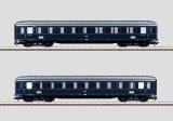 鉄道模型 メルクリン Marklin 43238 ラインゴールド 客車2両セット HOゲージ