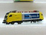 鉄道模型 ミニトリックス MiniTrix 12771 Taurus ES 64 U2 - 015 boxxpress.de 電気機関車 Nゲージ