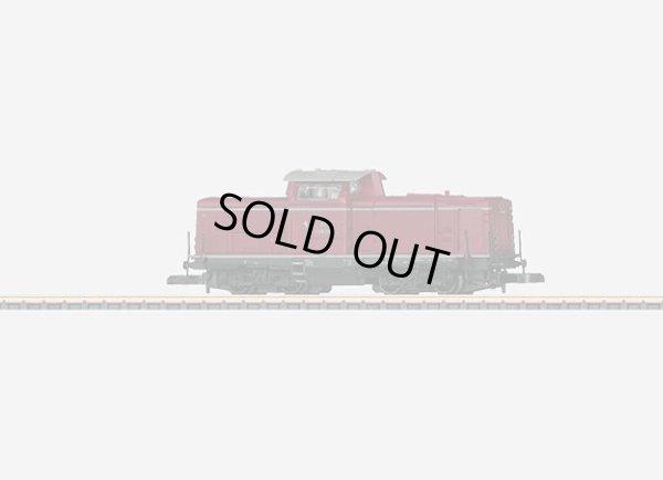 画像1: 鉄道模型 メルクリン Marklin 88698 ミニクラブ mini-club V100.20 ディーゼル機関車  Zゲージ