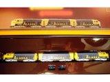鉄道模型 メルクリン Marklin 8819 ミニクラブ mini-club アラスカ鉄道 F7ディーゼル機関車 Zゲージ