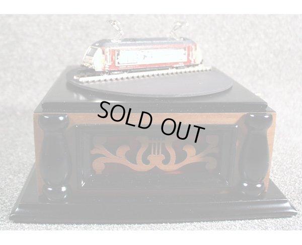 画像2: 鉄道模型 メルクリン Marklin 170777 ミニクラブ mini-club スイスコレクション オルゴール台 限定品 Zゲージ