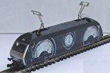 鉄道模型 ミニトリックス MiniTrix 12524 SBB Re 460 スイスコレクション 電気機関車 Nゲージ 限定品