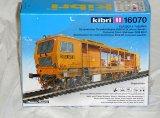 鉄道模型 キブリ KIBRI 16070 マルチプルタイタンパー マルタイ HOゲージ