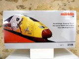 鉄道模型 メルクリン Marklin 37795 Thalys Tintin High Speed Train HOゲージ