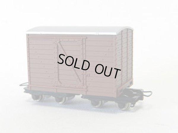 画像1: 鉄道模型 ミニトレインズ MINITRAINS 5118 コッペル・トレイン ボックスカー 貨車 ナローゲージ HOn30(9mm)