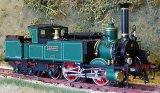 鉄道模型 フルグレックス Fulgurex 22313 Swiss SCB Ec2/5 no.34 Lausanne 蒸気機関車 HOゲージ