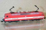 鉄道模型 メルクリン Marklin 3454 DB AEG BR 120 電気機関車 HOゲージ
