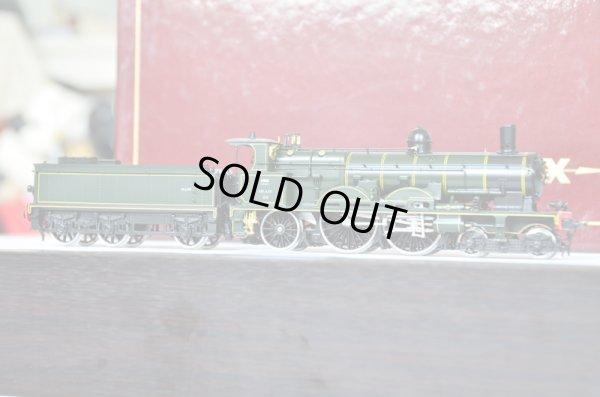 画像3: 鉄道模型 フルグレックス Fulgurex フランス国鉄 SNCF 221 A 22 蒸気機関車 HOゲージ