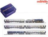 鉄道模型 メルクリン Marklin 26751 ラインゴールド 列車セット 限定品 HOゲージ
