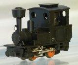 鉄道模型 ミニトレインズ Minitrains 5030 Koppel コッペル バルーンタイプ煙突 蒸気機関車 HOナローゲージ(9mm)