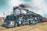 鉄道模型 Revell Models 2165 ユニオンパシフィック ビッグボーイ big boy 4006号機 蒸気機関車 HOゲージ プラモデル