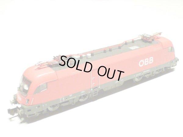 画像1: 鉄道模型 フライシュマン Fleischmann 731105 OBB 1016 040-6 電気機関車 Nゲージ