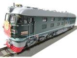 鉄道模型 Haidar HDR 中国国鉄 東風 DF4B 毛沢東 ディーゼル機関車 HOゲージ