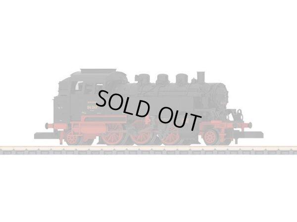 画像1: 鉄道模型 メルクリン Marklin 88741 ミニクラブ mini-club DRG BR64 蒸気機関車 Zゲージ
