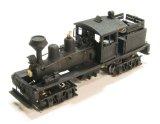 鉄道模型 Class B, 30-40 Ton Shay Locomotive Kit シェイ 蒸気機関車 組み立てキット Nゲージ