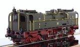 鉄道模型 トリックス Trix Fine Art  22527 DB T16 キャブフォワード型 蒸気機関車 HOゲージ