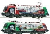 鉄道模型 フライシュマン Fleischmann 731127 OBB Rh 1116 159-5 電気機関車 Nゲージ
