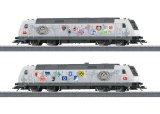 鉄道模型 メルクリン Marklin 36655 DB class 285 ディーゼル機関車 HOゲージ