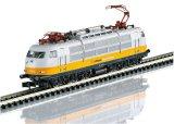 鉄道模型 ミニトリックス MINITRIX 16303 DB BR 103 Lufthansa Airport Express 電気機関車 Nゲージ