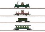鉄道模型 メルクリン Marklin 82101 ミニクラブ mini-club Marklin 架線工事貨車セット Zゲージ