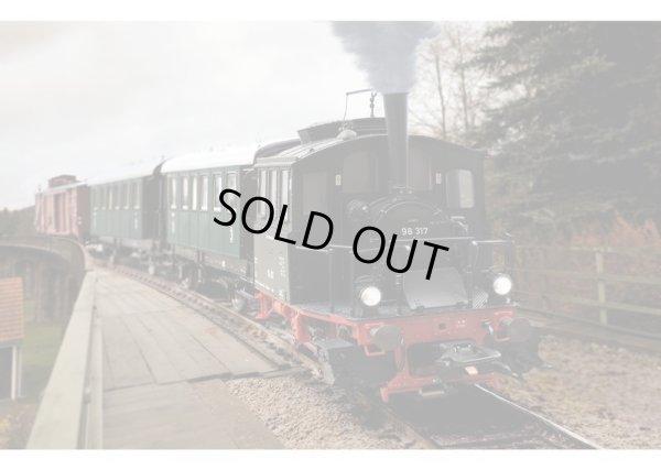 画像2: 鉄道模型 メルクリン Marklin 26609 DB 98.3 グラスカステン 混合列車セット HOゲージ
