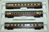 鉄道模型 メルクリン Marklin 42993 TEE 客車セット HOゲージ