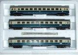 鉄道模型 メルクリン Marklin 42994 客車セット HOゲージ