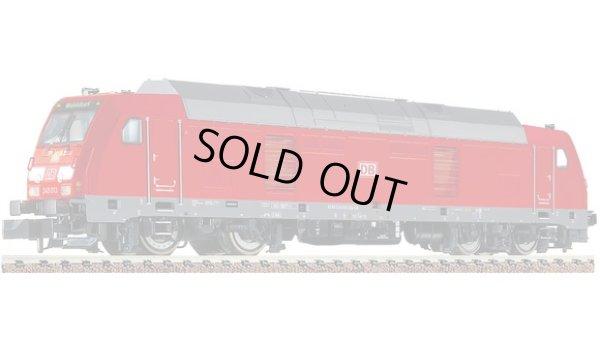 画像1: 鉄道模型 フライシュマン Fleischmann 724571 DB-AG BR 245 ディーゼル機関車 Nゲージ