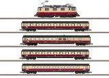 鉄道模型 メルクリン Marklin 81593 ミニクラブ mini-club TEE 75 Roland Train 列車セット Zゲージ