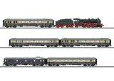 鉄道模型 メルクリン Marklin 26928 ラインゴールド 蒸気機関車 列車セット HOゲージ